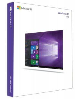 Windows 10 Pro 64/32 BIT OEM Key